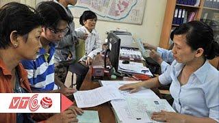 Chi 3.300 tỷ xây dựng dữ liệu công dân Việt   VTC