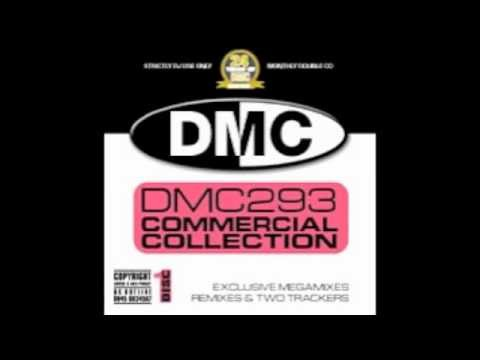 I'm every woman - Whitney Houston - remixed by Paul Goodyear for DMC Records