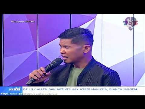 Mamat Exist - Rahsia Pohon Cemara (Live HD)