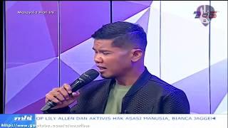 Video Mamat Exist - Rahsia Pohon Cemara (Live HD) download MP3, 3GP, MP4, WEBM, AVI, FLV April 2018