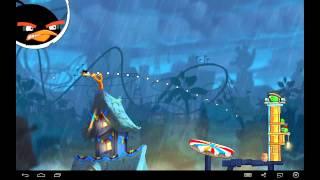 Angry Birds 2 | Pig City Pigsyland | Level 246 | 3 Star Walktrough