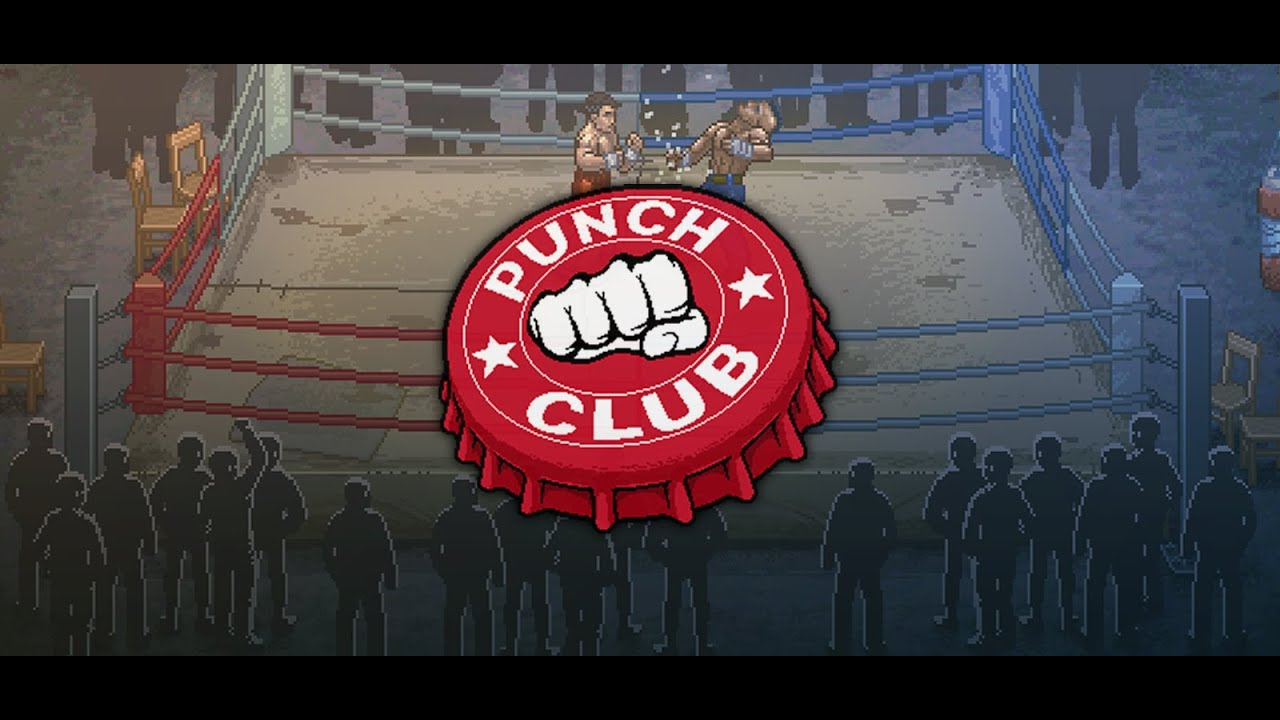 Punch Club Deluxe Edition