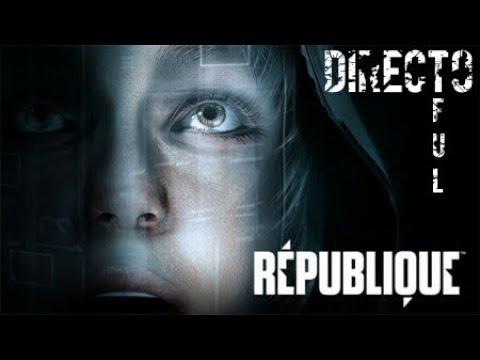 Lo más real hasta ahora en android   République [fulsoured]