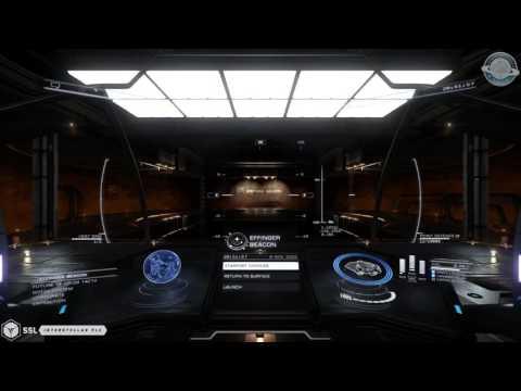 2016.11.08 Elite Dangerous: SSL Int. CMDR: Privateer 2: Küldetések...