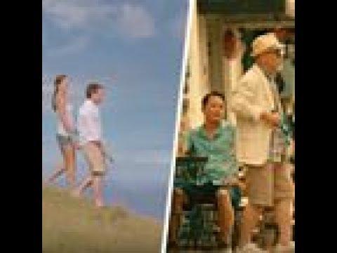 Copycat |Philippines tourism ads vs south Africa tourism ads 2017