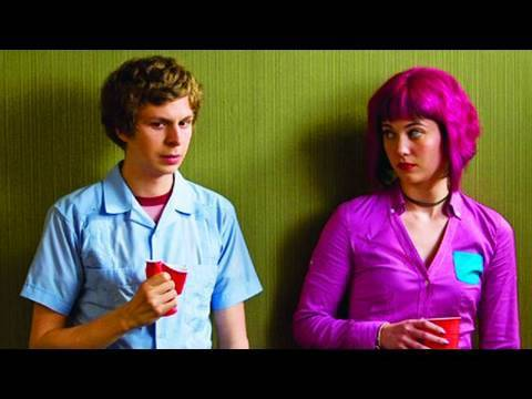 scott pilgrim movie analysis essay essay