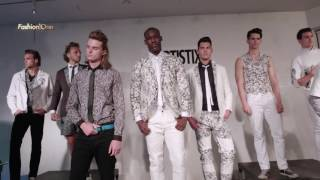 ARTISTIX WITH ANDY HILFIGER Collection Presentation New York Fashion Week Men's Spring Summer 2017