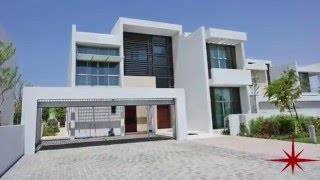 4, 5 and 6 BR Contemporary Villas, 3 Minutes Drive from Burj Khalifa