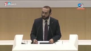 """""""Армения считала и считает Россию своим стратегическим партнером"""": Арарат Мирзоян"""