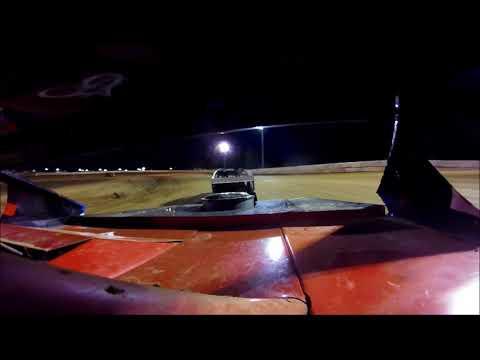 Shouse Racing, Nevada Speedway, B-mod Heat Race 1May 5, 2018