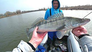 БЕШЕНЫЙ КЛЁВ СУДАКА Лучшая рыбалка в моей жизни