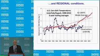 Global Warming / Climate Change Hoax - Dr. Roy Spencer (1) thumbnail