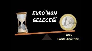 EURO 'NUN GELECEĞİ / Forex Parite Analizleri ( Petrol, Bitcoin ...)