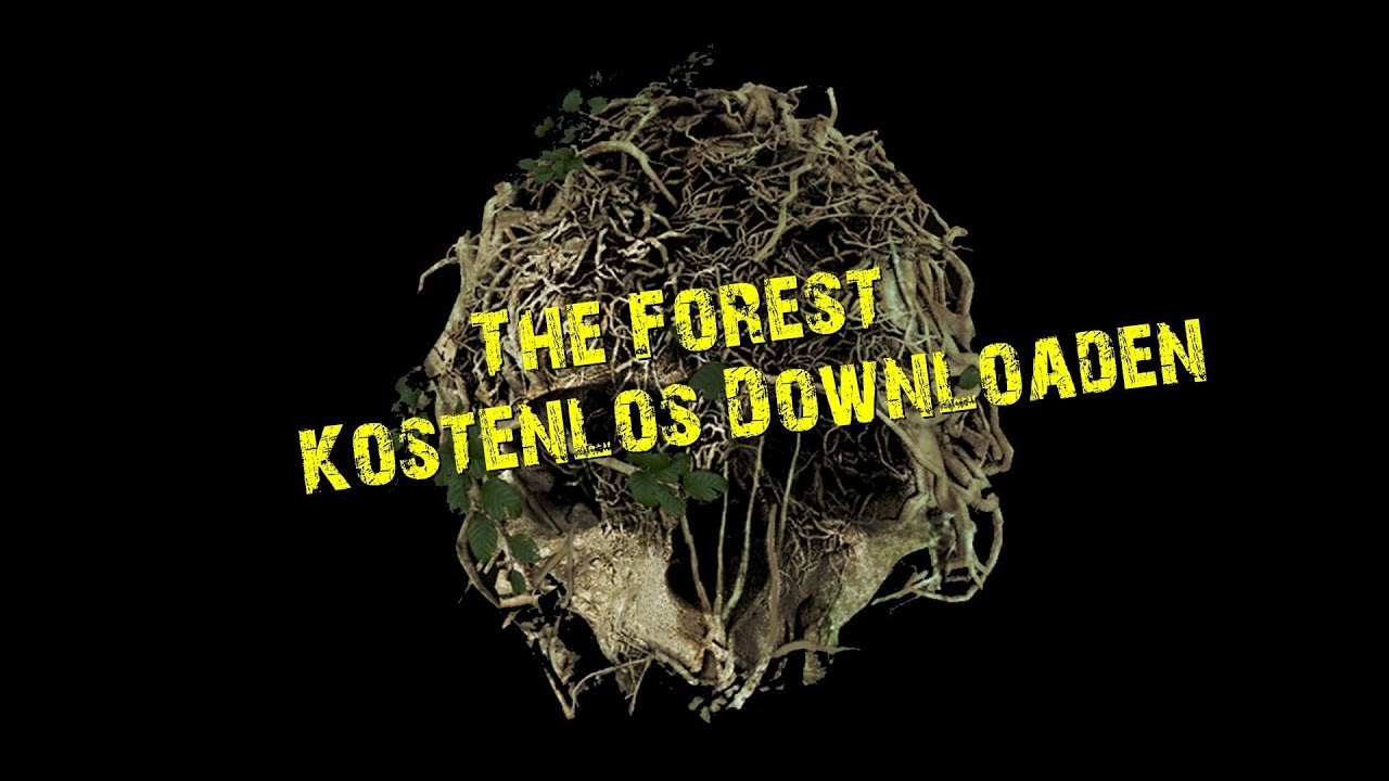 The Forest Kostenlos Downloaden