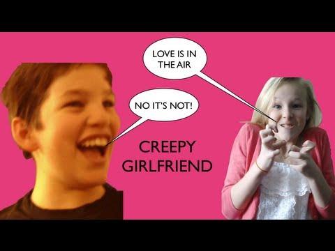 Creepy GirlFriend