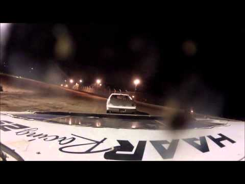 # 29 Mini Stock Main Event Mohave Valley Raceway 092014