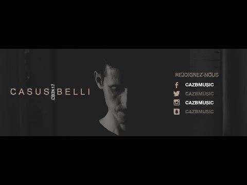 CASUS BELLI - « Ego Trip » (CB2K17) [Clip Officiel]