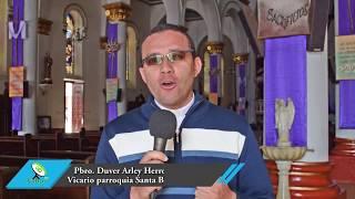 Con la imposición de la santa ceniza el miércoles 14 de febrero, se dio inicio a la cuaresma