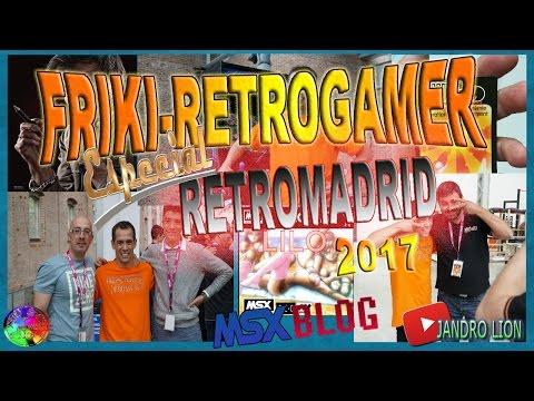 GeekRetrogamer special