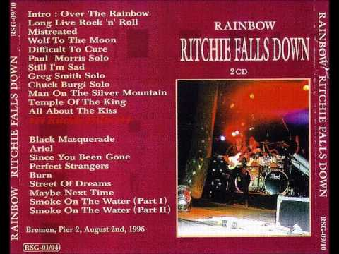 1996-08-02 - Bremen, Germany (Ritchie Falls Down)