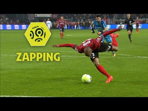 Zapping de la 9ème journée - Ligue 1 Conforama / 2017-18