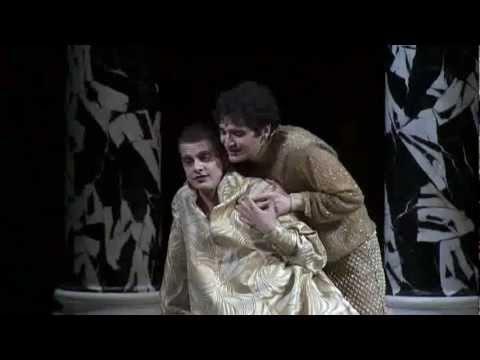 III.C.Monteverdi: L' incoronazione di Poppea (Jaroussky/Vidal)