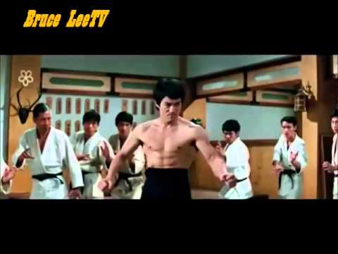 Bruce Lee  Get it on the Floor CLIP 2014