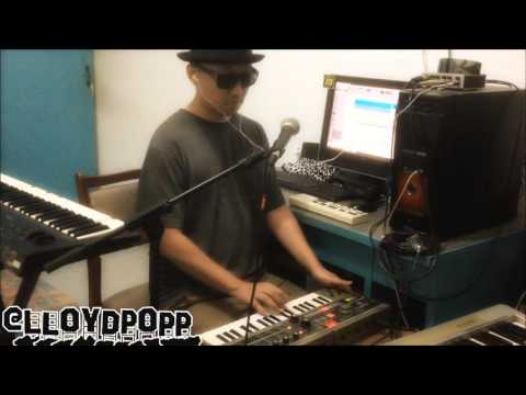 Ohio Players - Funky Worm Synthesizer Cover by Lloyd Popp