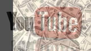 Сколько можно заработать за один миллион просмотров на Youtube?