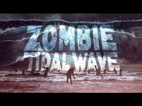 Chad Tyson - Zombie Tidal Wave Movie Premieres on SYFY This Weekend