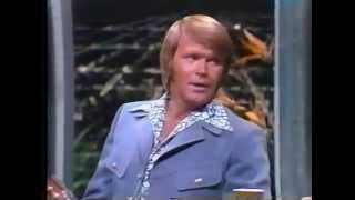 "Glen Campbell Sings ""Back Home Again in Indiana"""