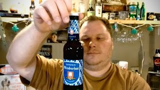 Oktoberfest - Spaten (Beer Review)(5.9% ABV 23 IBU Yes, it's InBev, but it's an authentic Munich brewed Oktoberfest. And a good one at that! Note: I was referring to Jim Koch as Ed Koch. Slip of ..., 2014-10-26T20:00:04.000Z)