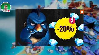 Last Chance To Get Dedswine - Angry BIrds Evolution