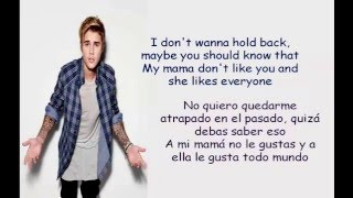 Justin Bieber- Love Yourself (Traducida al Español) Lyrics