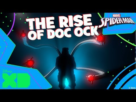 Marvel's Spider-Man | The Rise of Doc Ock | Official Disney XD Africa