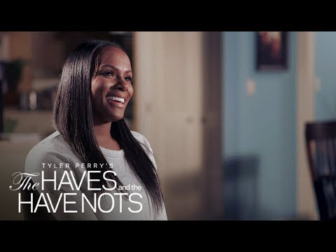 Does the Cast Get Along? | Tyler Perry's The Haves and the Have Nots | Oprah Winfrey Network