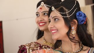 Naranbapa parivaar (gopi & bhoomi wedding video) part - 2