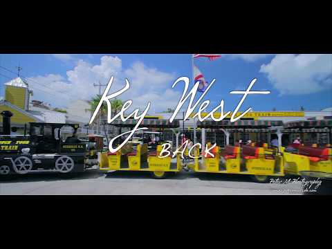 Key West is Back Now 1080p