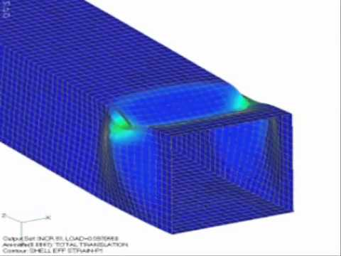 msc nastran tutorials free