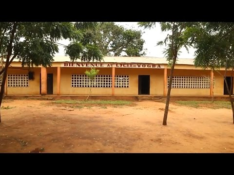 Energy for Education; Crestridge's Togo Project