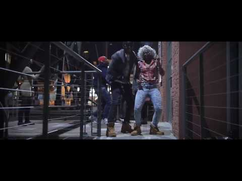 "SLICK FT. TOO MUCH ""TOLD YA"" (OFFICIAL VIDEO)"