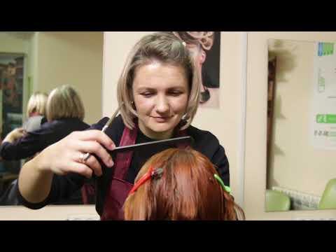 Курсы парикмахера - Древо знаний