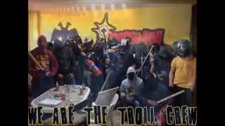 AEK HOOLIGANS FIGHT CLUB R★21