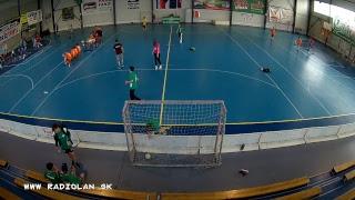 18.5.2018 Playminihandball 2018 Stupava - 1. hrací deň piatok