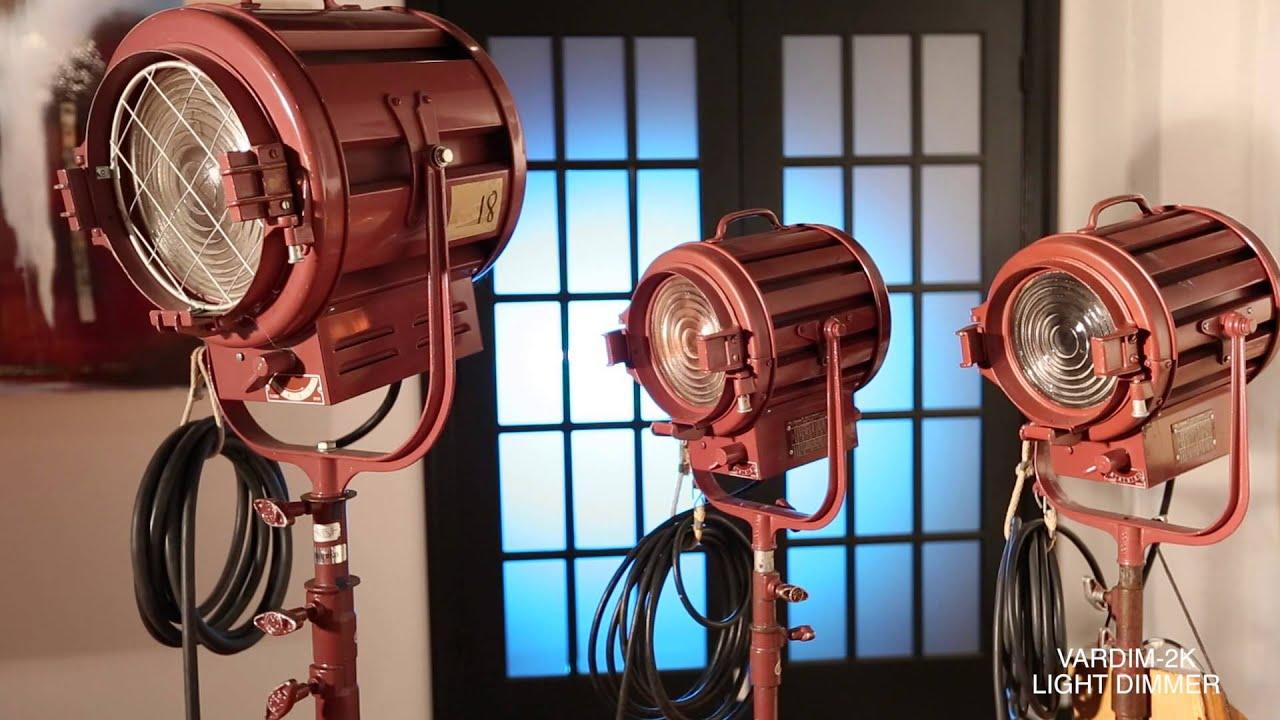 2K light dimmer for Mole Richardson ARRI and Lowell Tungsten lights CM-BNOT-7KR5 VARDIM-2K & 2K light dimmer for Mole Richardson ARRI and Lowell Tungsten ... azcodes.com