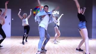Kevin Shin Me Too Meghan Trainor Choreography