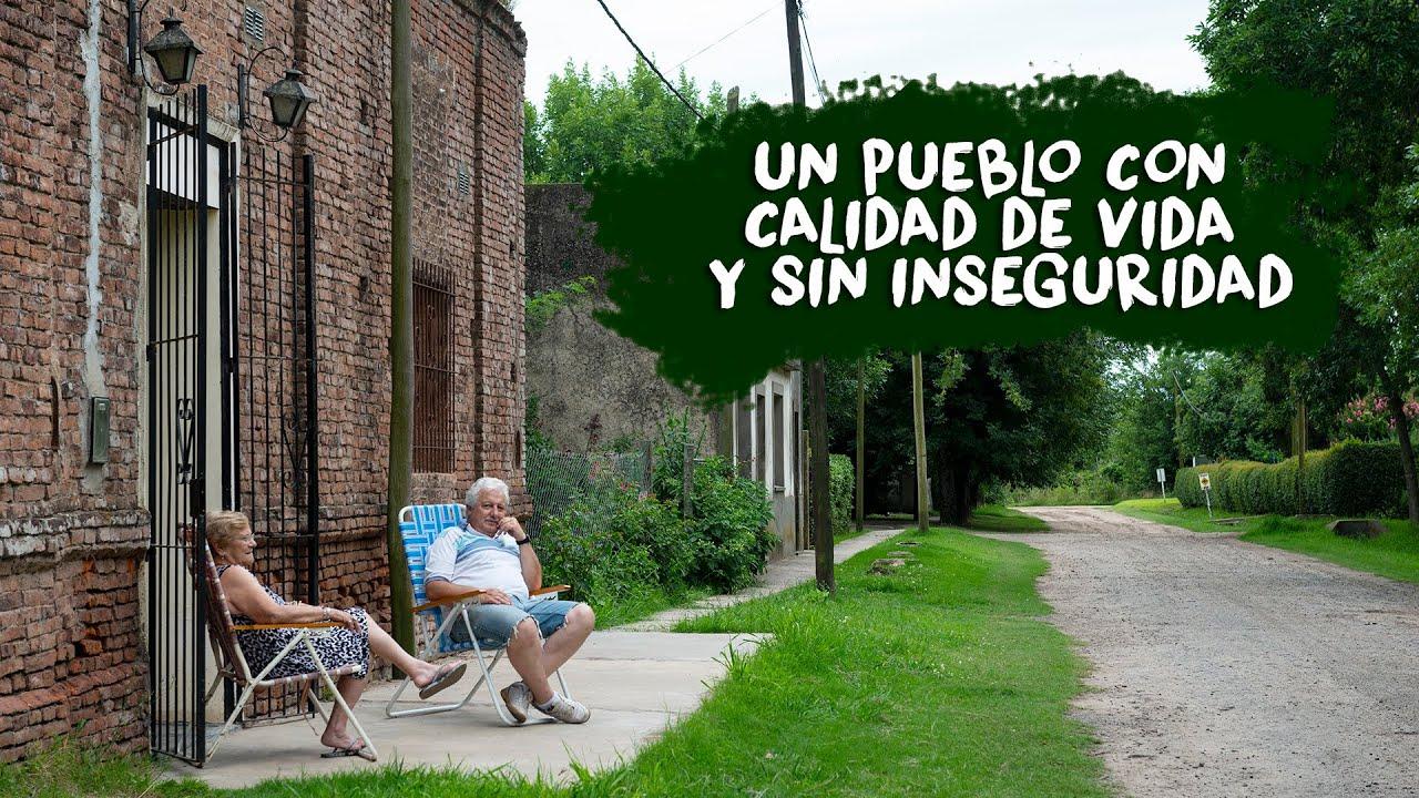 En este PUEBLO la Vida es TRANQUILA y no existe la INSEGURIDAD, ideal para VIVIR I Gral. Rivas
