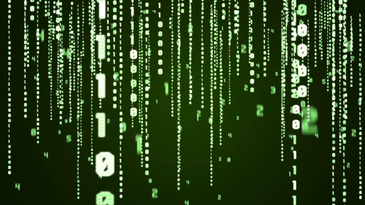 Matrix intro on after effects youtube baditri Images