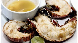 EAT AROUND JAMAICA: Claw your way to Lobster Trap