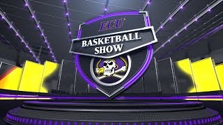 01/07/18 ECU Basketball Show